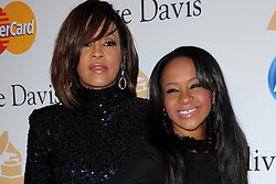 whitney houston, Bobbi Kristina, Koma, Bobby Brown