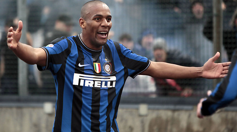 Silly Season, Inter, Real Madrid, Maicon