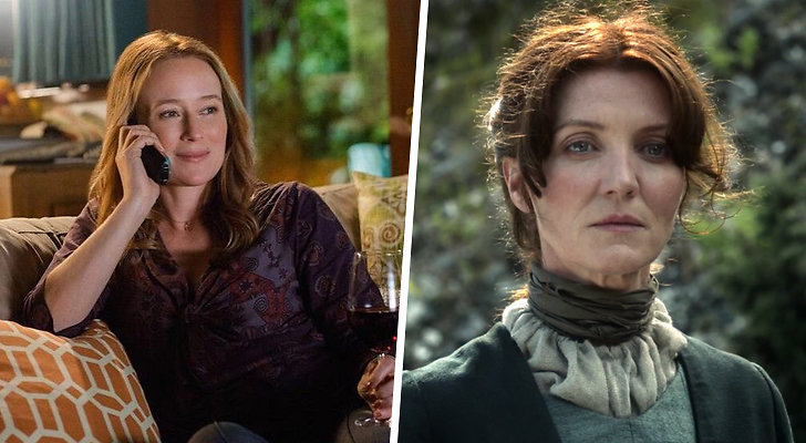 Jennifer Ehle kunde ha spelat Catelyn Stark