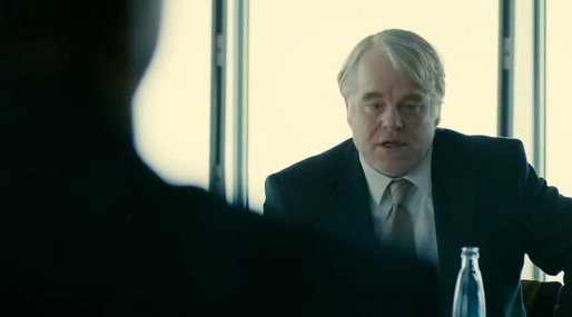 philip seymour hoffman, Filmtipset,  A Most Wanted Man,  John le Carré