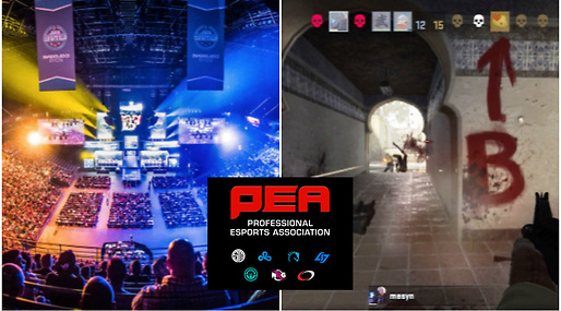 Counter-Strike, Counter-Strike: Global Offensive, Gaming, E-sport