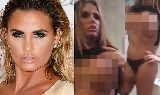 Mms scandal and katie price