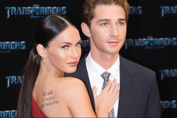 otrogen, Transformers, sex, Hollywood, Megan Fox, Shia LeBeouf, romans