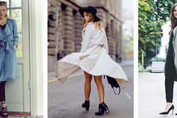 Fashion,  Trenchcoat,  trends