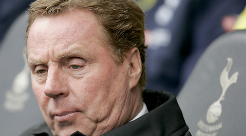 Manchester City, Premier League, Tottenham, Silly Season, Harry Redknapp, Craig Bellamy