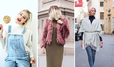 Modette, Outfit, Looks, It-girls, Bloggare