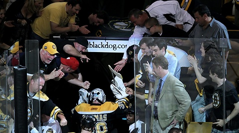Daniel Sedin, Stanley Cup, ishockey, Boston Bruins, Vancouver Canucks, nhl, Henrik Sedin, Final