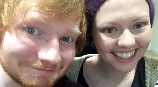 Fans, Ed Sheeran,  Jess Knight