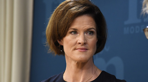 Moderaterna, Anna Kinberg Batra