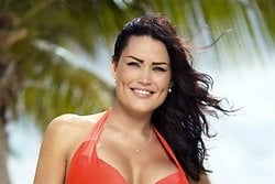 Ex On The Beach,  Emelie Rydberg, Paradise Hotel
