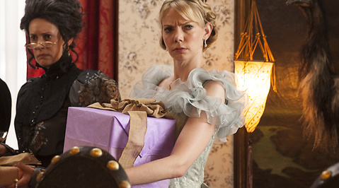 bellacourt, Comedy Central, Ben Stiller, Humor, tv-serie, another period