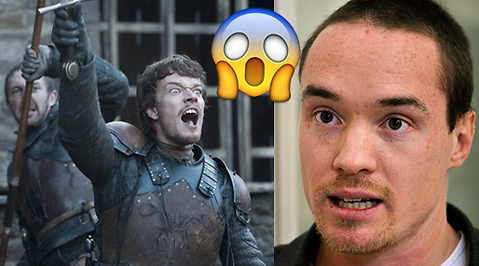 Facebook, Kent Ekeroth, Sverigedemokraterna, Spoilers, game of thrones