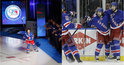 New York Rangers, ishockey, nhl