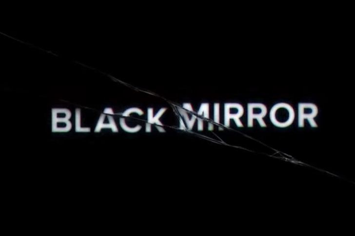 Black Mirror är en tv-serie