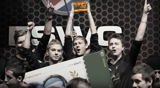 Kedja, mc donalds,  Snbbmat, Hamburgare, Tävling, CS, Counter-Strike