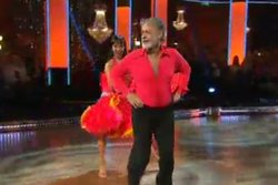 Bengt, Lets Dance, TV4