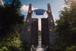 Steven Spielberg, Trailer, Jurassic World