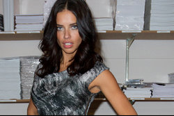 Victorias Secret, Tips, Adriana Lima, inspiration, Beauty, Video, Skonhet, Kropp, Diet