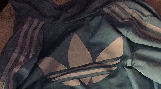 Adidas, The Dress, Tumblr, Synvilla, #thedress