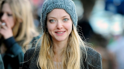 naken, Amanda Seyfried, Intervju, Film, Justin Timberlake, USA
