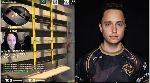 Counter-Strike, get_right, E-sport, Gaming, Nip