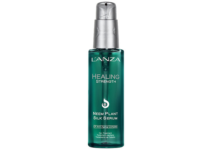 Lanza silk serum