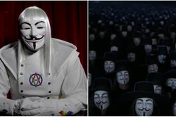 THumP, Anonymous, Parti