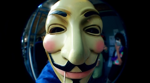 Anonymous, Jack Werner, USA, FBI, Internet, Attack, Hackerattack