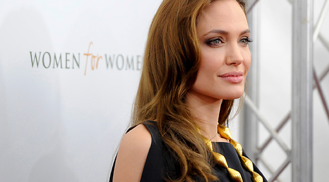 Regissör, Angelina Jolie, Film, Hollywood