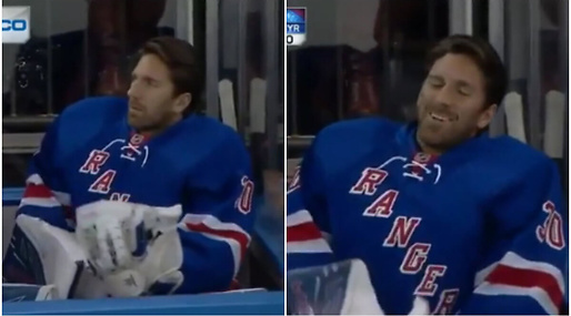 nhl, Henrik Lundqvist, ishockey, New York Rangers