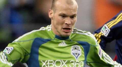 LA Galaxy, Premier League, Fredrik Ljungberg, Chicago Fire, MLS
