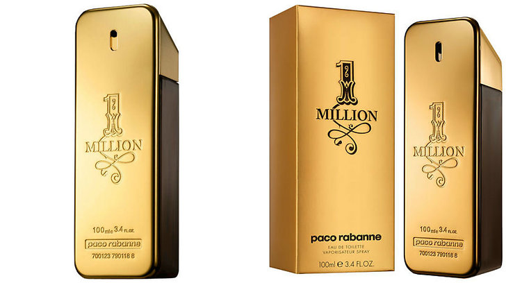 One Million från Paco Rabanne