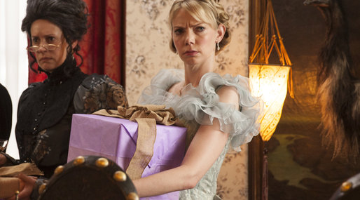 Humor, another period, Comedy Central, Serie, Ben Stiller, bellacourt