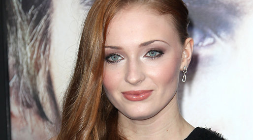 Sansa Stark, game of thrones, App,  Sophie Turner