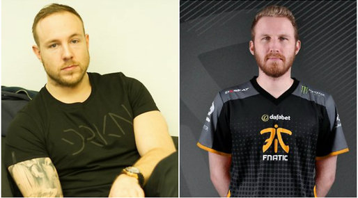 Counter-Strike, Esport, Nip, Heaton,  Olofmeister,  Olof Kajbjer, emil christensen, csgo, Fnatic