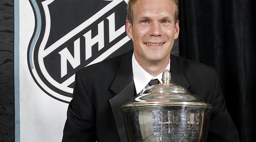 Tre Kronor, OS, Nicklas Lidstrom, Hockey, Detroit Red Wings, nhl, Stanley Cup