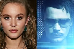 Facebook, Attack, Zara Larsson,  Günter