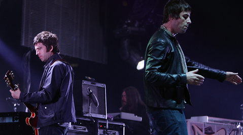 Liam Gallagher, Oasis, Uppbrott, Noel Gallagher, Rage against the machine, Rolling Stone, Slut