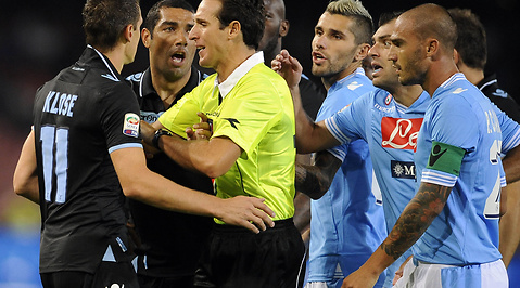 Fairplay, Lazio, Miroslav Klose