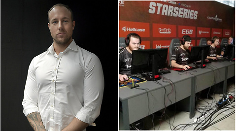 E-sport, Counter-Strike, Jan Stenbeck, Emil