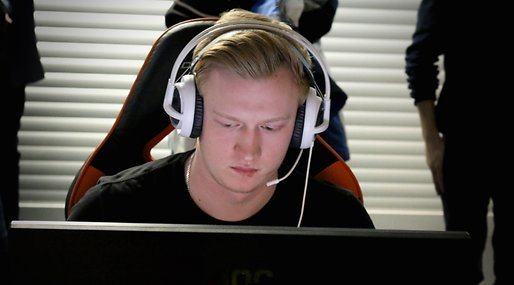 Counter-Strike,  Pauf,  Godsent, csgo,  Mathias Köhler