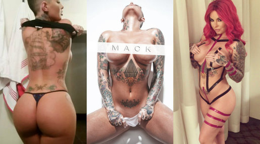 instagram,  Christy Mack