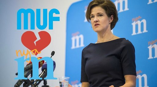 Muf, Moderaterna, Integrationspolitik, Flyktingar