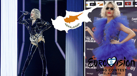 Cypern, Eurovision Song Contest 2019