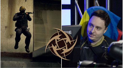Counter-Strike, Counter-Strike: Global Offensive, get_right, Gaming, E-sport, Nip