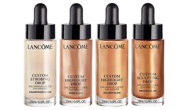 Lancome Custom Drops Ultra Concentrated Liquid Highlighter