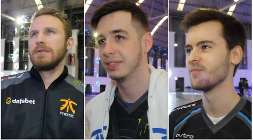 Counter-Strike: Global Offensive, f0rest, Nip, get_right, Fnatic, Olof Olofmeister Kajbjer, Counter-Strike