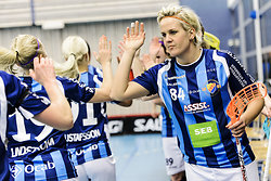 high five, Handboll, Forskning