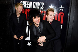 Green day stjarnans psykbryt