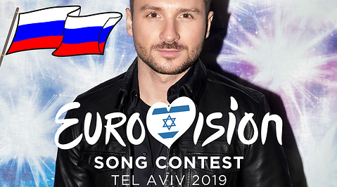 Eurovision Song Contest 2019, Ryssland